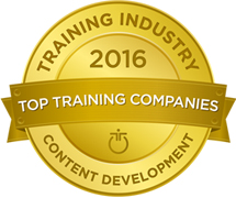 TrainingIndustry.com 2016 Top Training Companies